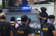 DPR: Aksi Teroris Belum Tuntas
