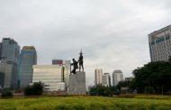 Jakarta Cerah Berawan, Cocok Kalau Anda Menghabiskan Akhir Pekan di  Kota