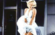 Replika Gaun Putih Fenomenal Marilyn Monroe akan Dilelang