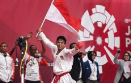 Asian Games, Hari Ini Indonesia Masih Berpeluang Panen Emas