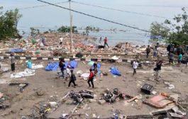 BNPB: Gempa dan Tsunami Palu Tewaskan 48 Orang, 356 Luka-luka