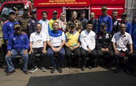 Wakil Walikota Jaksel: Relawan Bencana Sangat Berjasa