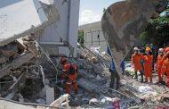 Korban Tewas Gempa-Tsunami Sulteng Jadi 2.002 Orang