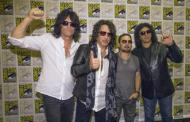 Tur Pamungkas, Band Rock KISS Janjikan Tanpa Sesal