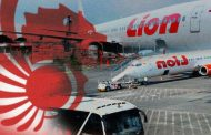Pesawat Lion Air Lost Contact