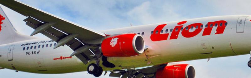 Lion Air Dihukum Bayar Rp 6,4 M ke 18 Mantan Pilot