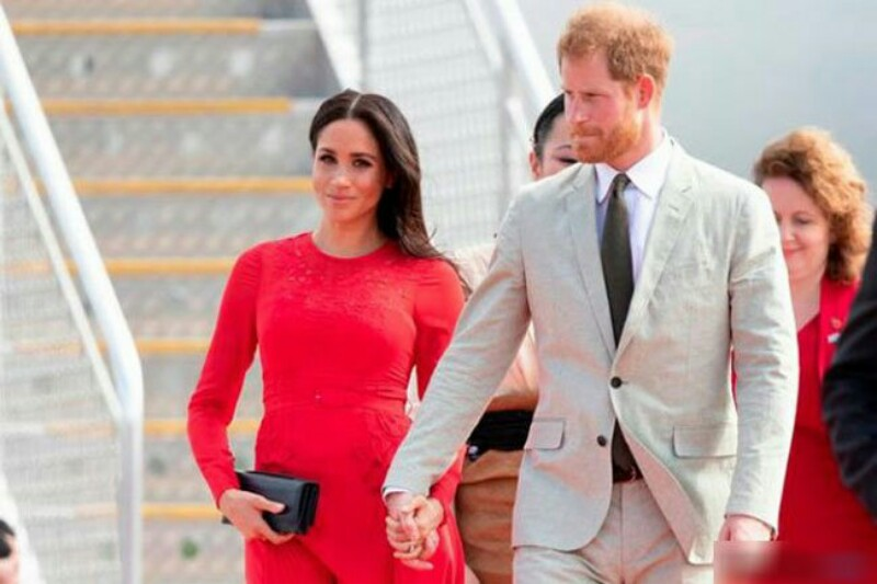 Pangeran Harry-Meghan Markle Akrab dengan Jennifer Lopez di Miami