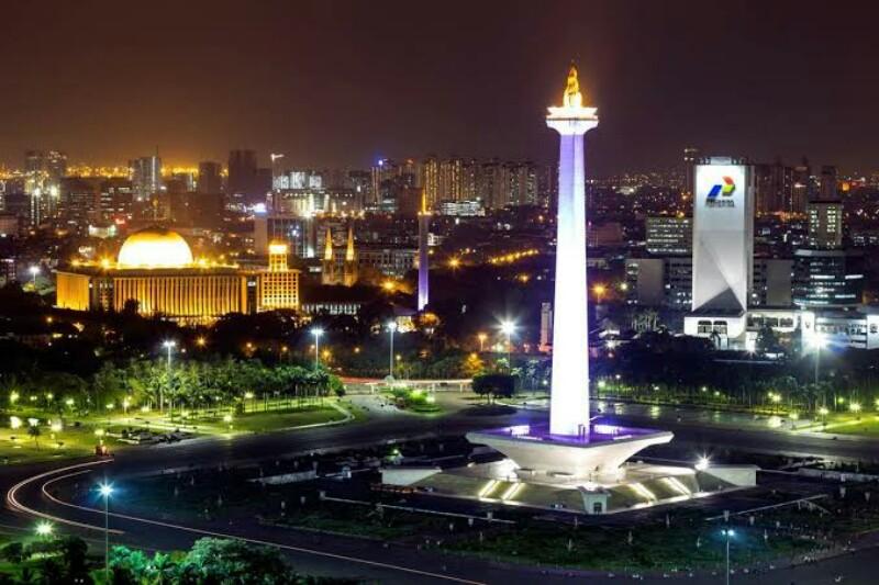 Jakarta Segera Garap Wisata Halal