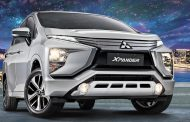 Mitsubishi Xpander Naik Harga