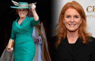 Sarah Ferguson: Putri Diana akan Sangat Bangga pada Kate Middleton dan Meghan Markle