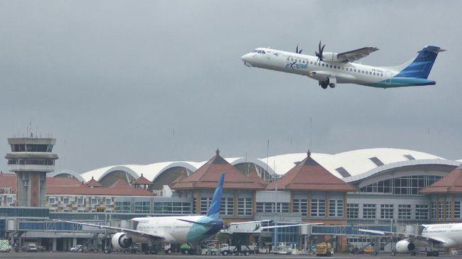 INDEF: Bagasi Berbayar Seharusnya Turunkan Harga Tiket Pesawat