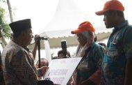 Mulai di Malang, KUR BNI Wujudkan Drying Center Petani