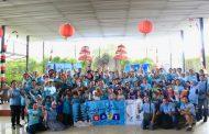 FIFGROUP Beri Beasiswa bagi 291 Putera Puteri Karyawan