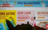 Perang Diskon 'Gila-gilaan' Delapan E-Commerce di Harbolnas