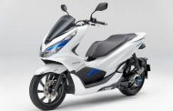 Honda akan Pasarkan PCX Listrik di Asia Tenggara