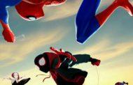 """Spider-Man: Into the Spider-Verse"" Raih Debut 35 Juta Dolar AS"
