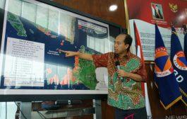 Jumlah Korban Tsunami Selat Sunda 429 Orang