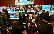 DPR: Debat Capres Jangan Saling Melukai