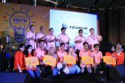 Dongkrak Produksi Cabai, Mahasiswa Unair Raih Penghargaan FIFGROUP Youth Innovation