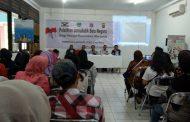 100 Pelajar dan Mahasiswa Ikuti Pelatihan Jurnalis Bela Negara