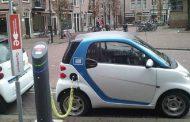 Emisi C02 Mobil Listrik Lebih Rendah dari Mobil Konvensional