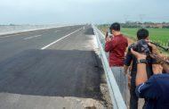 Pengamat: Jalur Motor di Tol Bertentangan dengan Peraturan