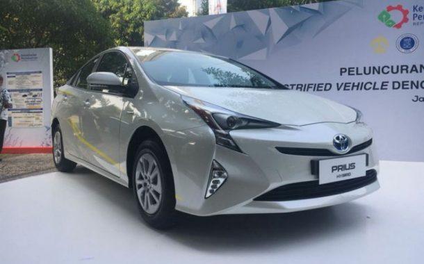 Harga Toyota Mulai Naik, Maksimal Rp 25 Juta