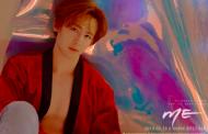 Album Solo Nichkhun 2PM Dirilis Hari Ini