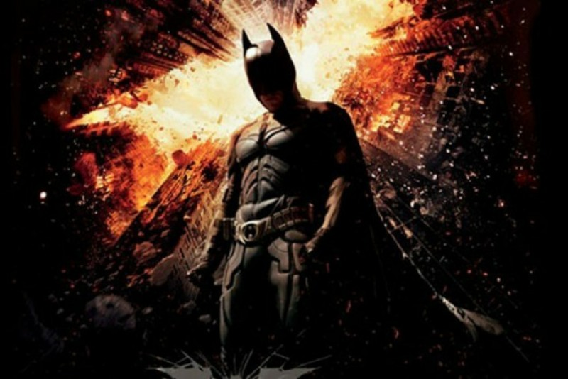 Ben Affleck Pensiun jadi Batman