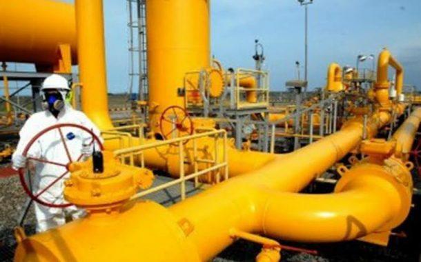 Jonan: Industri Gas Harus Makin Kompetitif