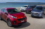 Penjualan Mobil Diesel Hyundai-Kia Menurun Tiga Tahun Terakhir