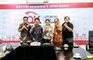 MTF akan Lebih Banyak Bikin Kegiatan di Bandung