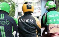 Aturan Transportasi Online Akan Ditetapkan Sebelum Pilpres