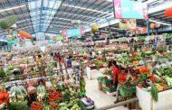 Kemendag Gelontorkan Rp1,1 T untuk Benahi 1.037 Pasar