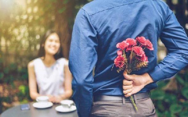 Valentine Day: Budaya Memberi Bunga Tak Lepas dari Pengaruh Belanda