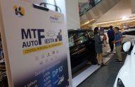 Gelar Pameran Tunggal, MTF Tawarkan Kredit Mobil Milenial