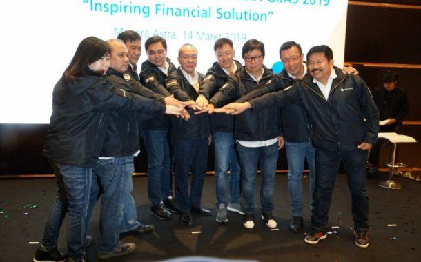 Astra Finacial Sponsor Utama GIIAS 2019