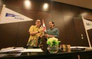 Astra Investasi Rp1,4 Triliun untuk Gojek
