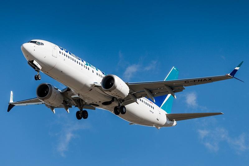 Akhirnya! Trump Larang Terbang Semua Boeing 737 MAX