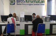 82,64 Persen Total Penduduk Indonesia Peserta JKN-KIS