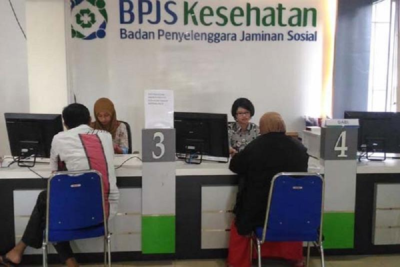 Tunggakan BPJS Bandung Selesai Akhir November
