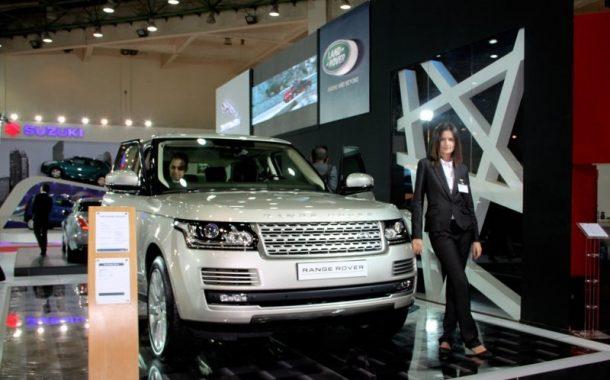 Masalah Emisi, Jaguar Land Rover Tarik 44.000 Mobil