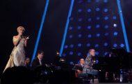 Addie MS – Lea Simanjuntak Bawa Nuansa Broadway ke Java Jazz