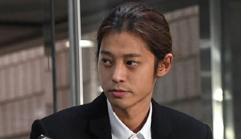 Jung Joon Young Dijebloskan ke Penjara