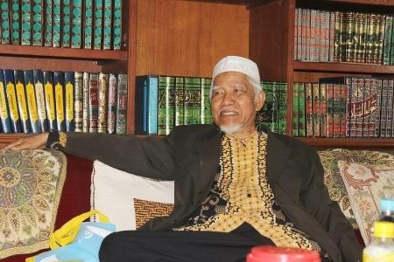 KH Muchtar Adam: Jangan Share Info yang Belum Tentu Kebenarannya