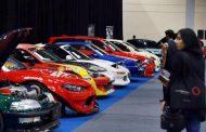 MTF Hanya Butuh Seminggu untuk Membiayai 264 Unit Mobil