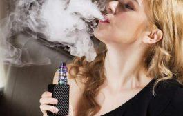 Rokok Elektrik Bisa Sebabkan Kanker, Penyakit Paru, hingga TB