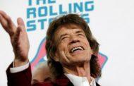 Kondisi Mick Jagger Membaik Usai Operasi Katup Jantung