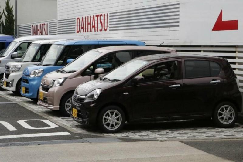 "Kesalahan pada Rem, Daihatsu ""Recall"" Sekitar 1,92 Juta Mobil"
