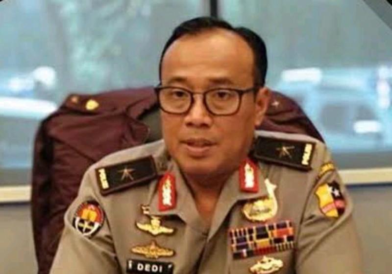 Wiranto Ditusuk, Mabes Polri: SOP Telah Dilakukan